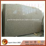 Brame en pierre Polished normale du granit G687 grande