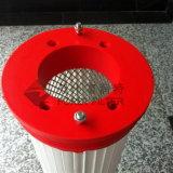 De Filter van de Zak van de Installatie van het Cement van Forst