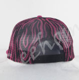 도매 Snapback 편평한 챙 모자 모자