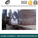 Slip especial Sheet para Waterproofing para Transportation