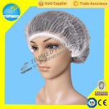 Protezioni chirurgiche mediche non tessute a perdere della calca dei capelli