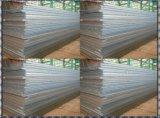 Folha laminada a alta temperatura da placa de aço do material de construção da ponte de Q345QC (16Mnq)