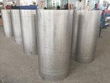 réservoir de stockage à haute pression de l'eau 100L chaude