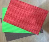 Prix adhésif de feuille de mousse d'EVA de scintillement de couleur
