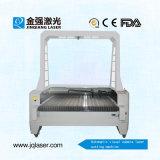 Heiße Verkaufs-Bild Procesing Laser-Ausschnitt-Maschine