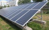 Système Braket solaire de support de picovolte