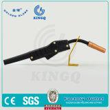 Tocha de soldadura de Kingq Tweco MIG com bocal 25CT50