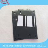 Schwarzes PVC Card Tray für Canon Printer