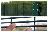Sicherheit Anti-Steigen PVC beschichteter 358 geschweißter Antiaufstiegs-Zaun Zaun/358 des Zaun-358 Sicherheit