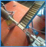 Pusher (JLZ-90)の高いEfficiency Steel Rod Forging Induction Heating Furnace