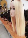Trama do cabelo humano de Remy do Virgin do brasileiro do preço de grosso a melhor 100%