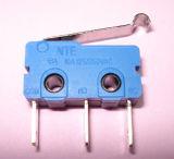Micro interruttore per il sensore