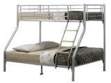 三重の眠る人の金属の二段ベッド(FM-301)