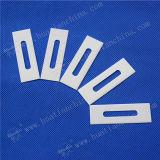 Lamierina molto tagliente della ceramica della lamierina di Zirconia