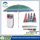 1.8m Round Beachの傘TNT Sy1801 N