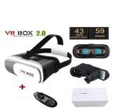 Стекла Vr 3D варианта коробки 2.0 Vr