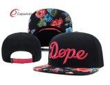 Chapéus do Snapback do Manufactory do chapéu