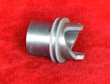Di alluminio le parti della pressofusione del tubo del collegamento