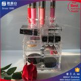 Toren van de Lippenstift van China de In het groot Acryl Roterende