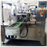 다중 Head Weigher를 가진 Massiveness Food Packaging Machine