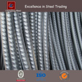 8mm Deformed Steel Bar voor Engineering (CZ-R53)