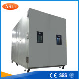 Forno elétrico de alta temperatura industrial para placas do PWB