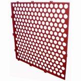 Perforated алюминиевые архитектурноакустические панели/панели стены