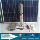 12V 250W DC Solar Submersible Pump