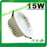 15V LED Down Light 15W LED Ceiling Light
