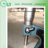 Metallic cmpact laminado de alta presión (HPL)