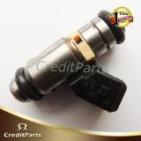 Neues Replace Gasolina Fuel Injector für FIAT Doblo Palio Panda Punto Seicento Strada Lancia (IWP095, DK001903E)