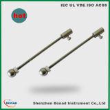 Prüfungs-Bereich-Fühler der Sicherheits-IEC60529 des Zugriffs-Hand12.5mm mit Schutz