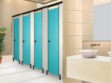 De openbare Verdeling van het Toilet van de Hars van de Plaats Phenolic Vuurvaste