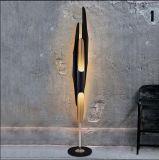 Wundervoller Entwurfs-dekorative moderne stehende Fußboden-Lampen-Beleuchtung