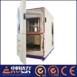 De Kamers van de thermische Schok renoveerden en pasten de Kamer van de Test van het Laboratorium aan