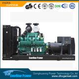 De hete Diesel van de Verkoop 800kVA Stille Macht van de Generator door Cummis