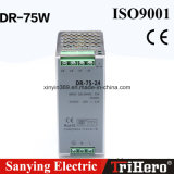 75W LÄRM Rail Series Switching Power Supply (SMPS)