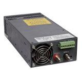 fuente de alimentación de salida única de la conmutación 800W con la función paralela (HSCN-800)