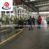 Almofadas de borracha do rolamento da ponte para a construção da infra-estrutura em India (feito em China)