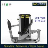 Equipo de la aptitud/prensa ancha profesional Btm-015 de la pierna