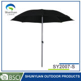 parapluie de plage droit de parapluie de 78.7 '' Sun (SY2007-S)
