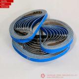 3m zirconia cerámica y bandas abrasivas ( fabricante profesional )