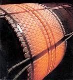 فولاذ سبيكة أنابيب حرارة - معالجة آلة [50كفا] [65كفا]