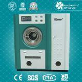 Hidrocarboneto limpo fácil da máquina da tinturaria da lavanderia comercial