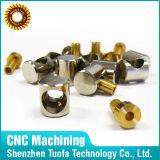 CNC die de Delen van het Eind/van het Roestvrij staal van de Kabel van de Douane machinaal bewerken