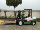 3ton Diesel van de concurrerende Prijs en van de Goede Kwaliteit Vorkheftruck