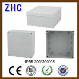 280*190*130 Waterproof a caixa de distribuição montada dos cercos superfície plástica