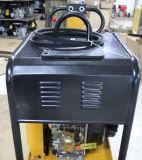 Compressor da placa de vibração com controle hidráulico grande