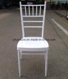 싸게 그러나 결혼식을%s 백색 합금 Chiavari 강한 의자