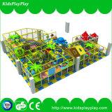 Unterhaltungs-große Verkaufszentrum-freche Fort-Kind-Innenspielplatz